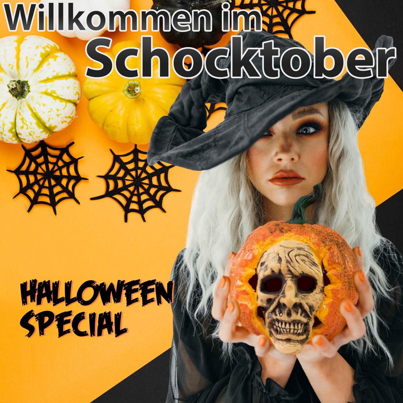 Unser Halloween Special