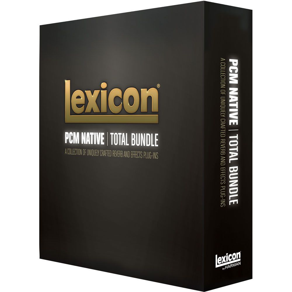 lexicon-pcm-native-total-bundle