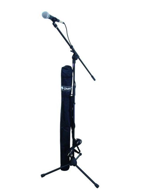omnitronic-cmk-10-mikrofonset