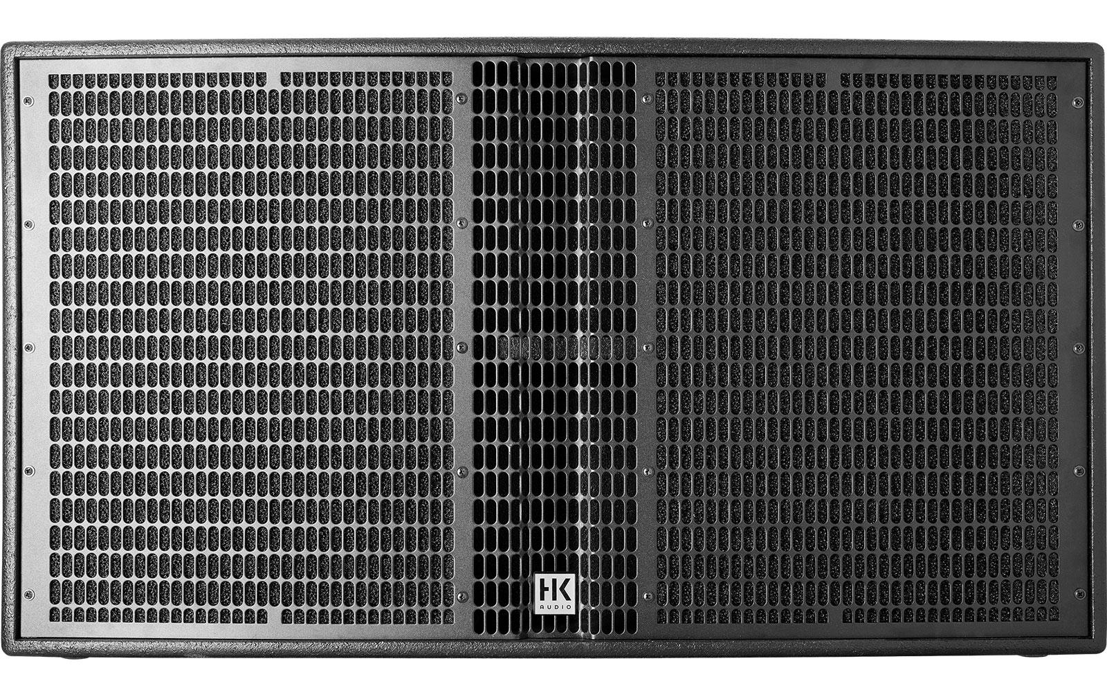 HK Audio Linear Sub 4000