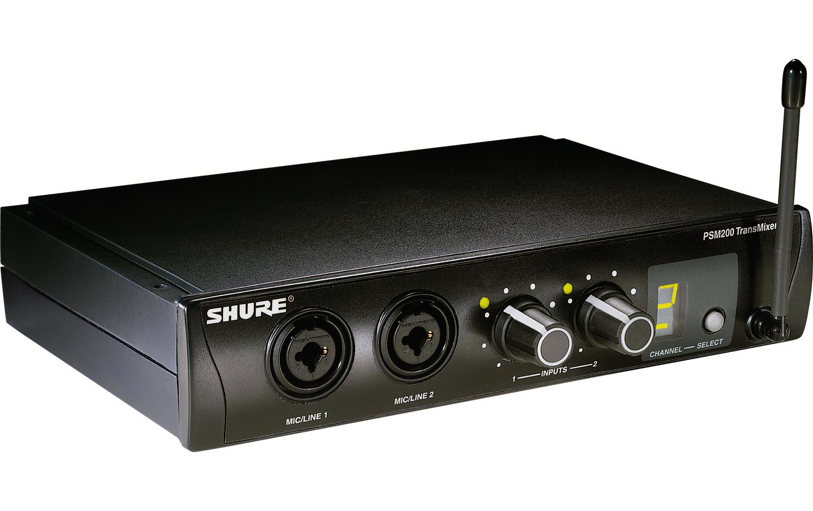 Shure P2T Q3 TransMixer (749 - 782 MHz)