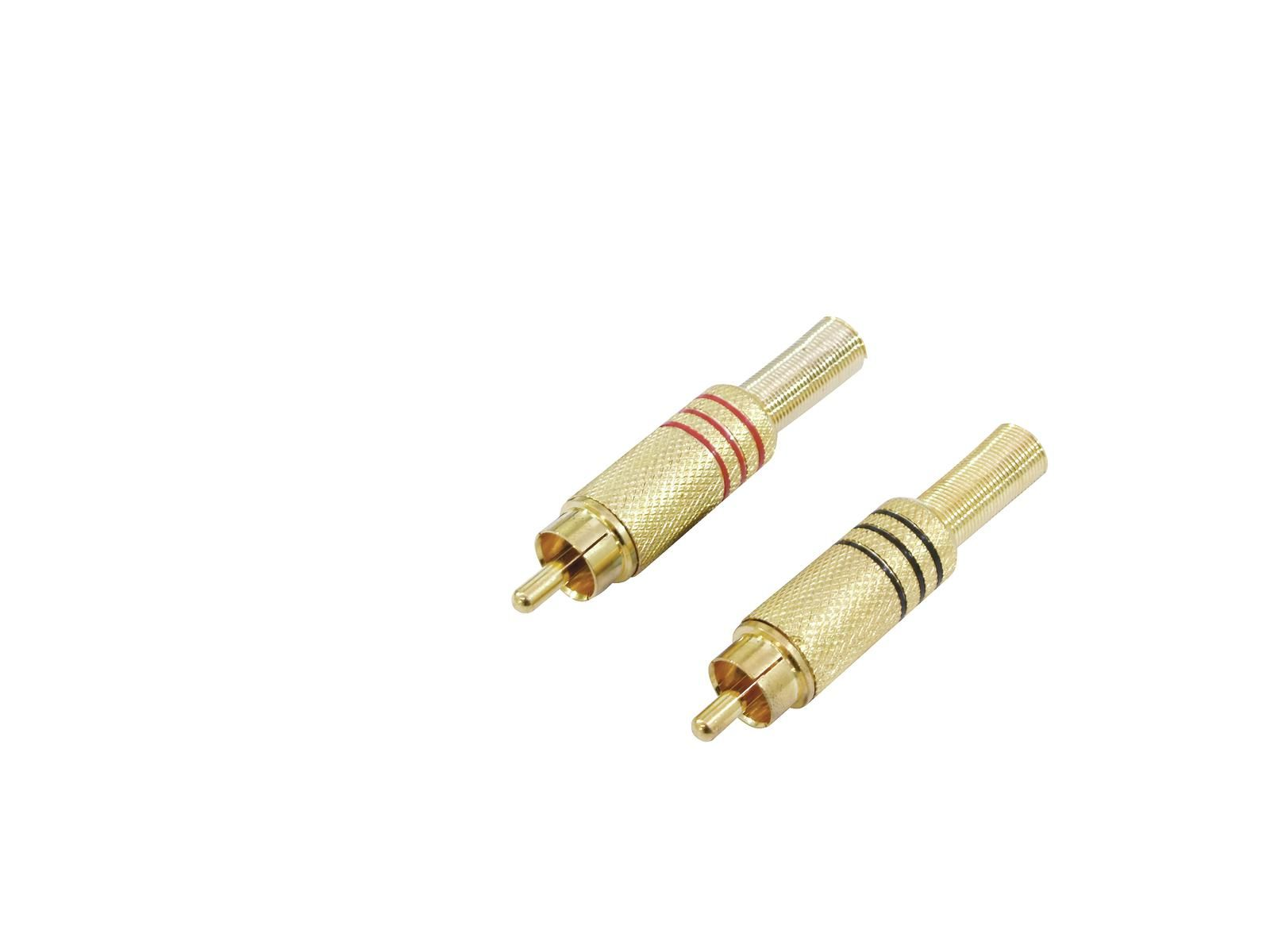 omnitronic-cinch-stecker-vergoldet-7mm-rt-sw-2x