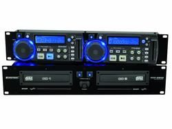 omnitronic-xcp-2800-dual-cd-player