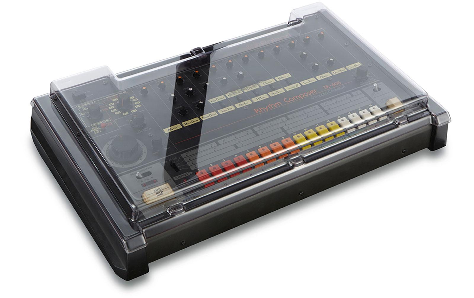 decksaver-roland-tr-808-staubschutzabdeckung