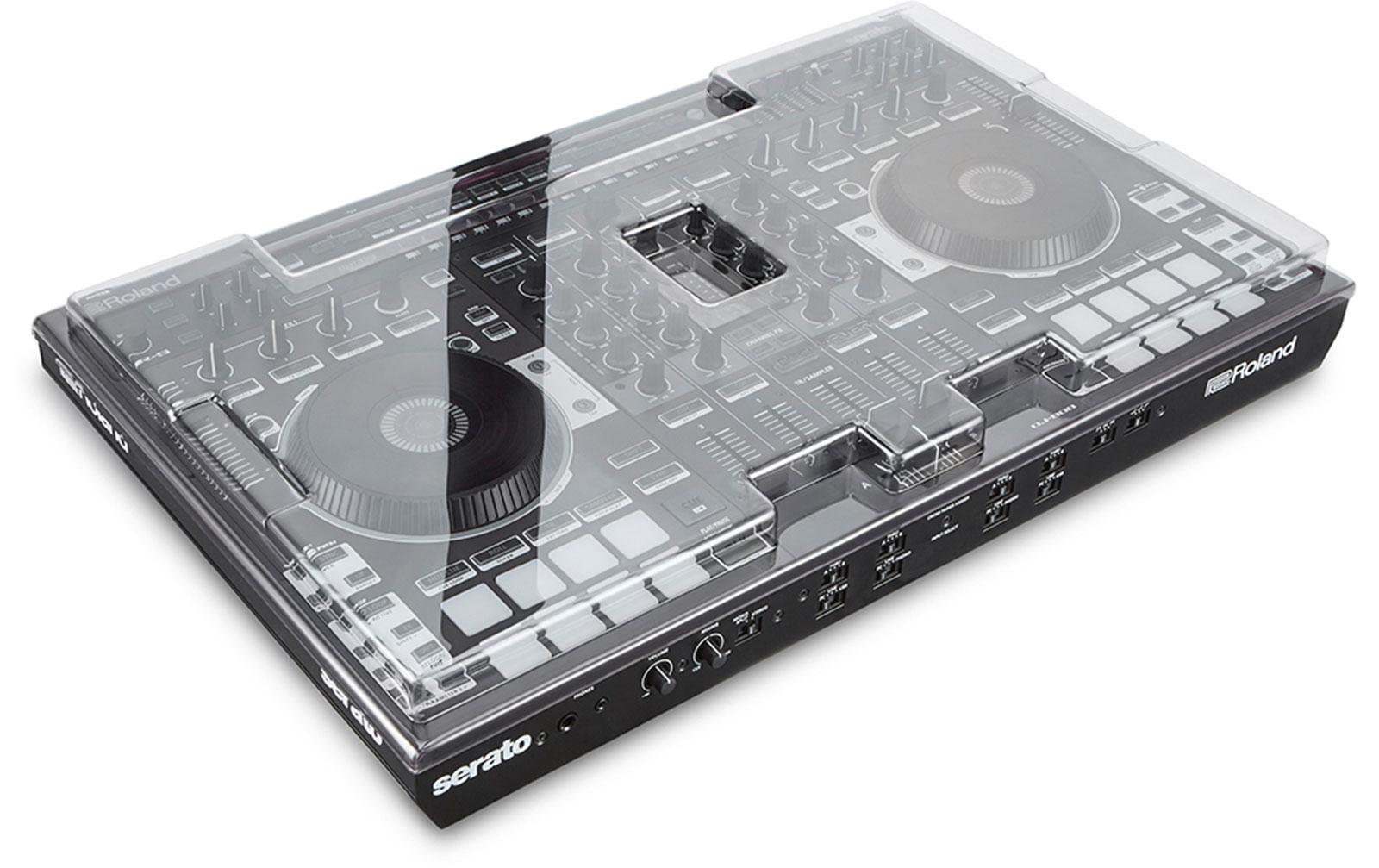 decksaver-roland-dj-808-staubschutzabdeckung
