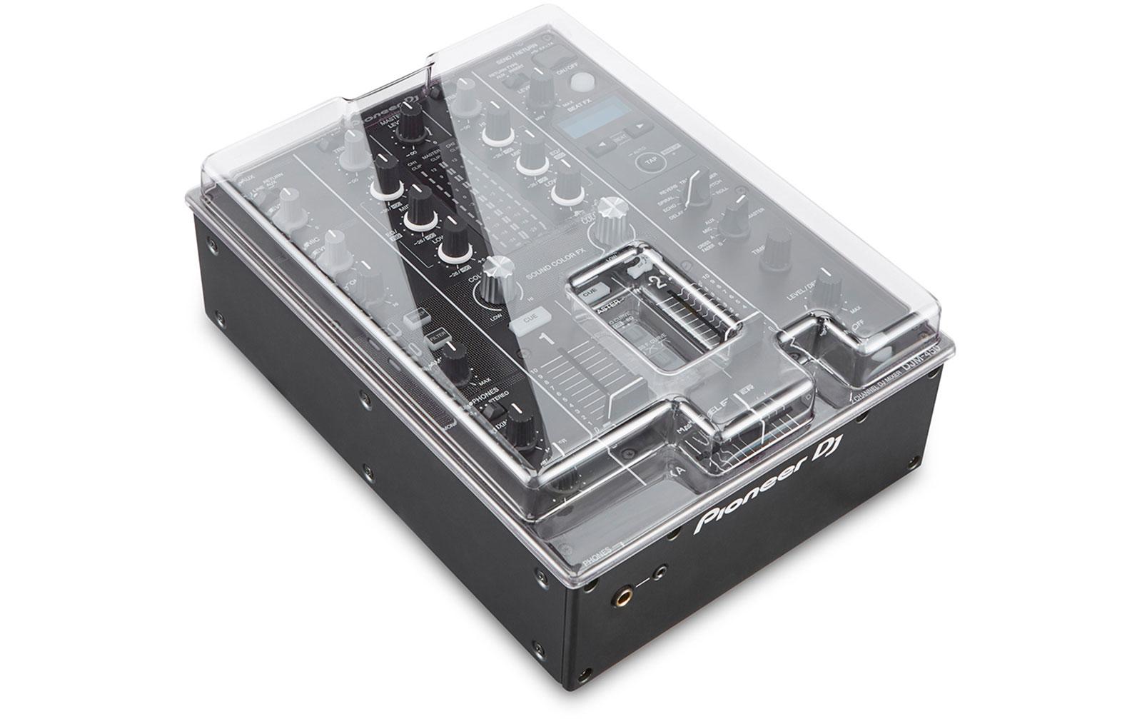 decksaver-pioneer-djm-450-staubschutzabdeckung