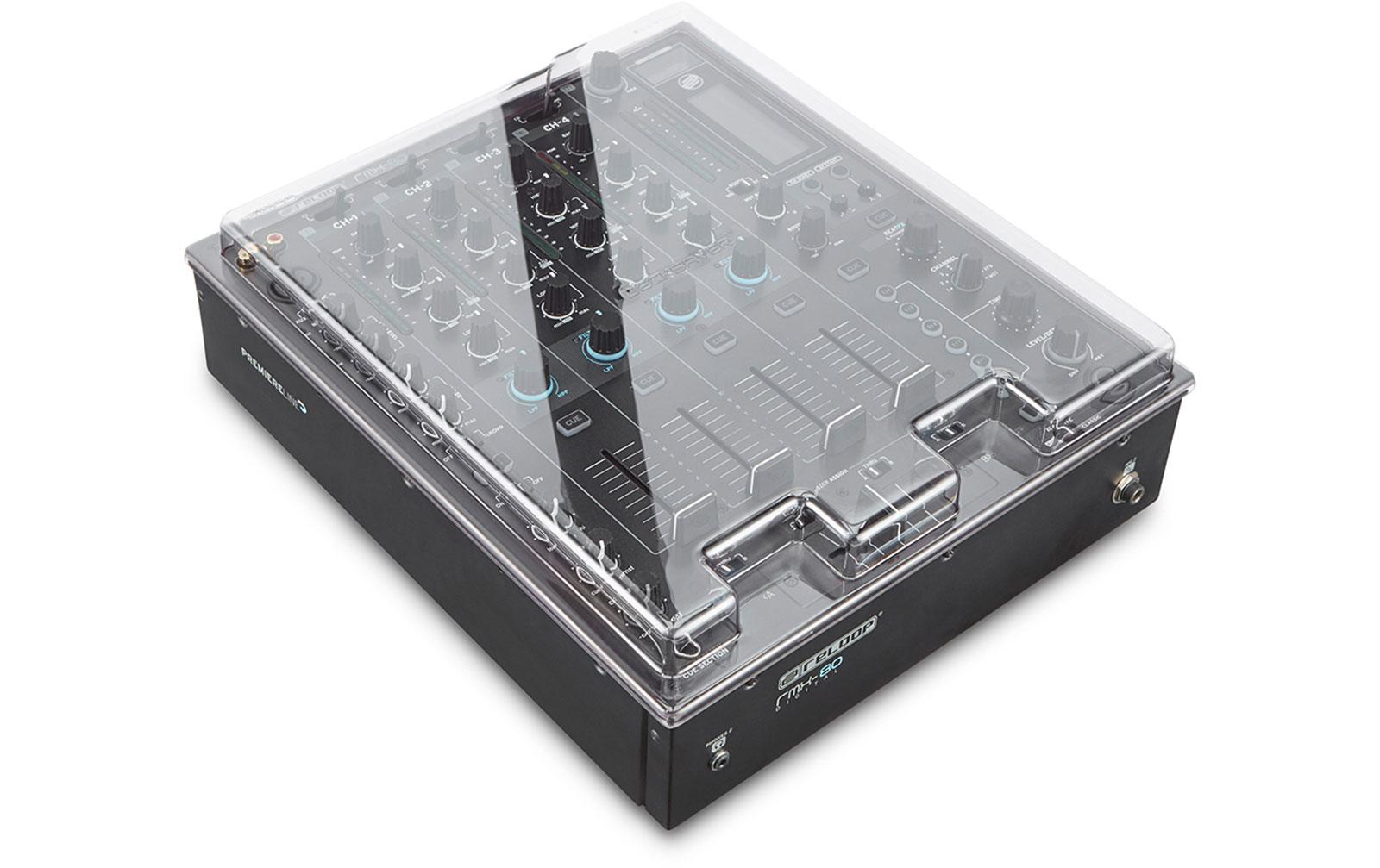 decksaver-reloop-rmx-90-80-60-staubschutzabdeckung, 51.00 EUR @ music-and-more-store