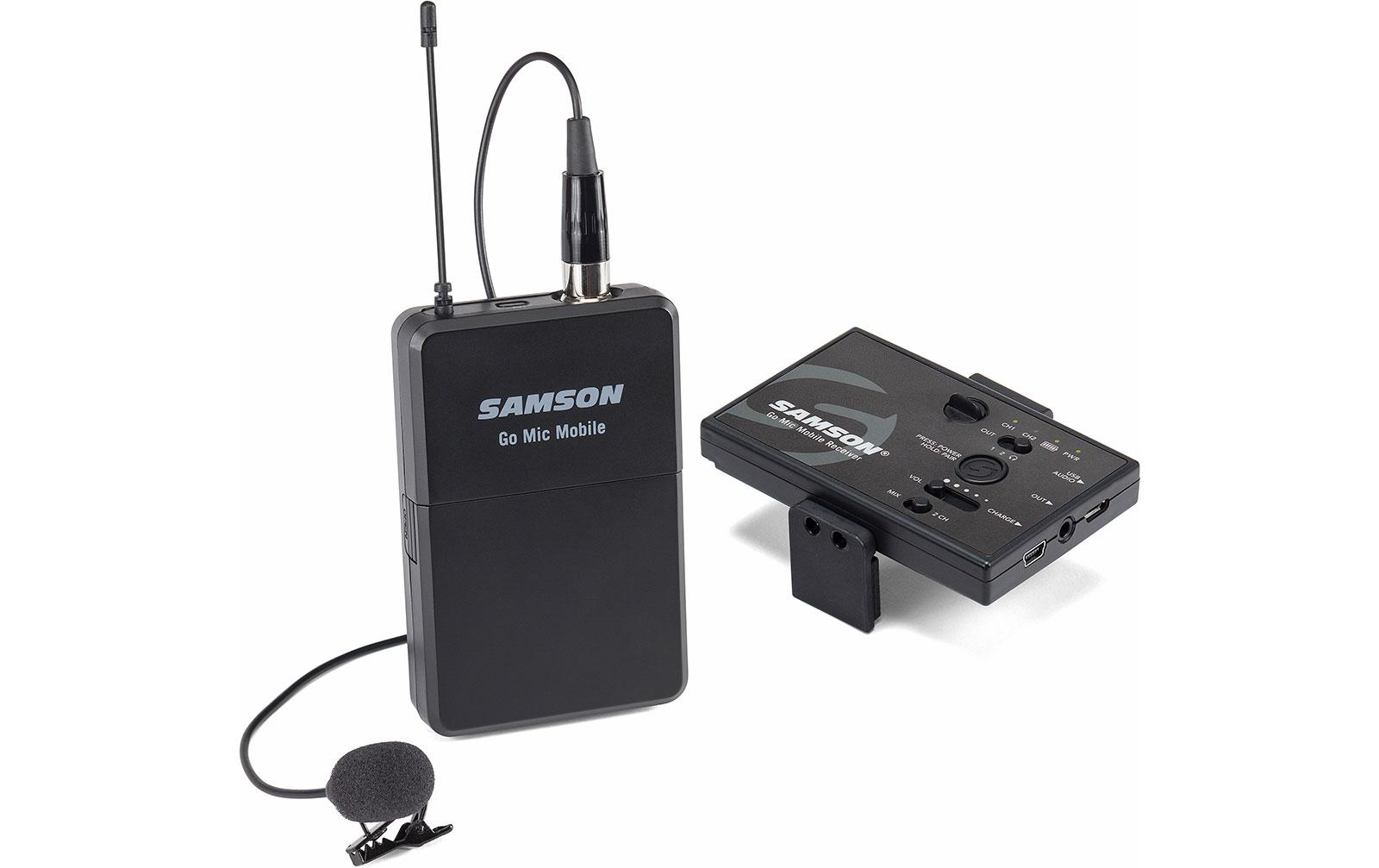 samson-go-mic-mobile-lavalier-system