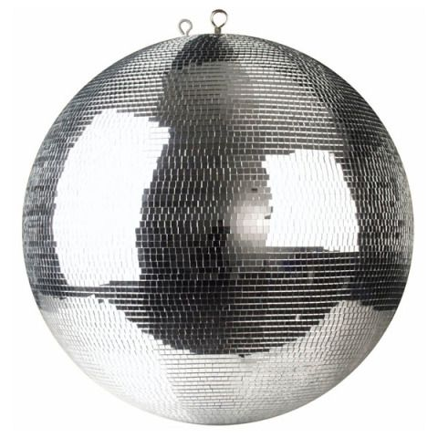 Showtec Mirrorball 30cm with mirrors 5x5mm