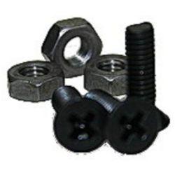 adam-hall-schrauben-m3x10-schwarz-mit-mutter-fa-r-xlr-buchsen