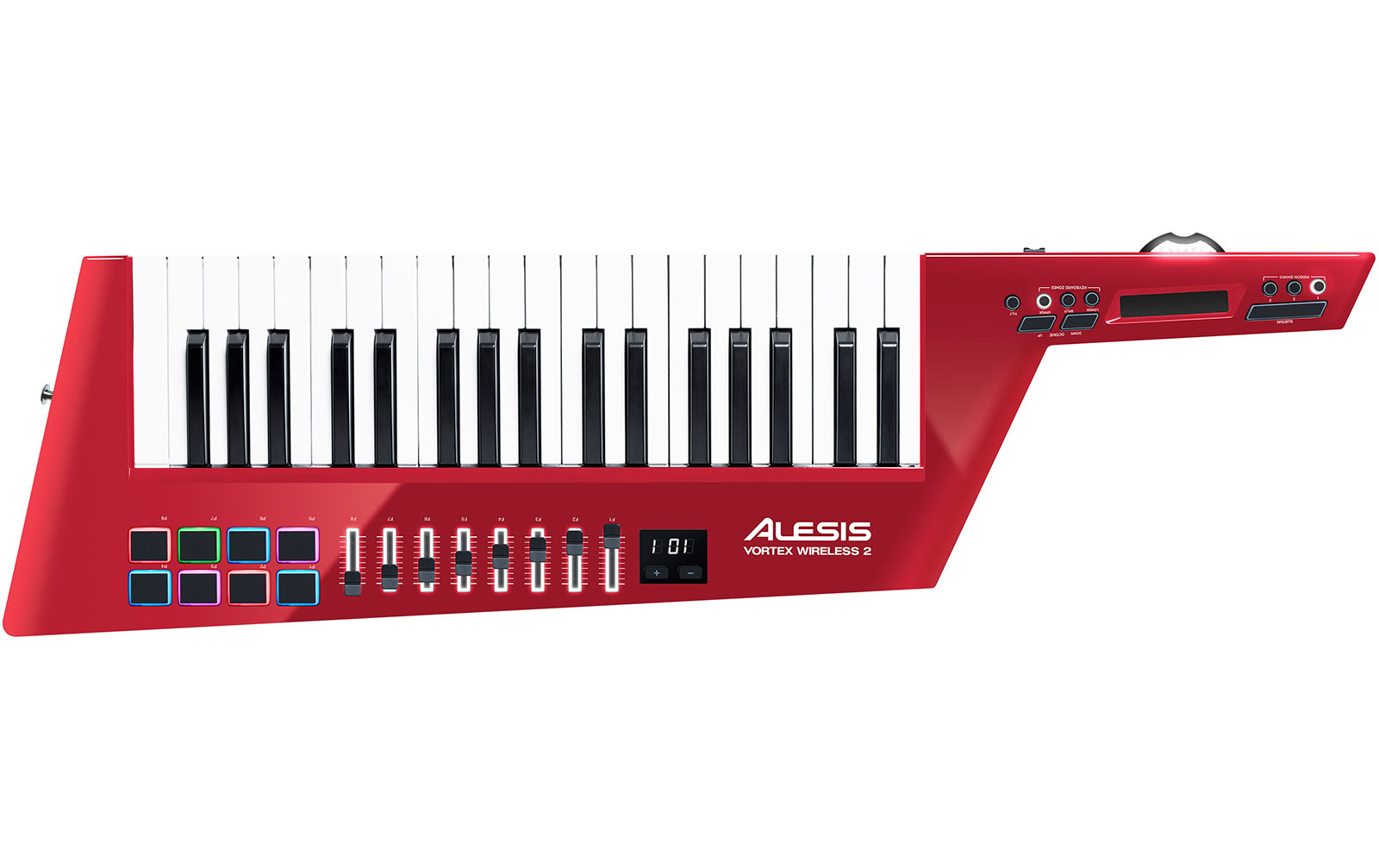 alesis-vortex-wireless-2-limited-edition-red