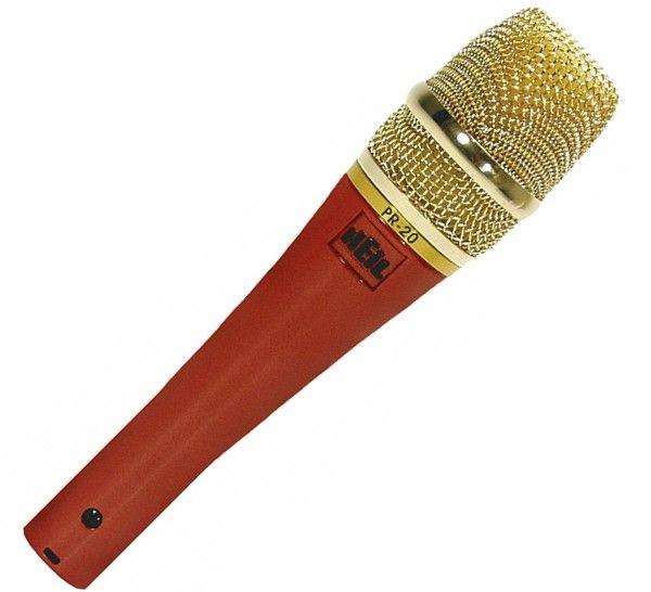 Heil Sound PR20 R