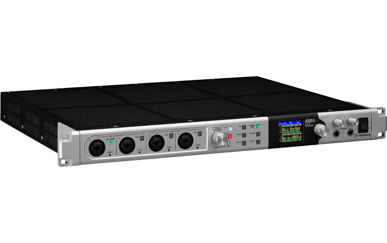 steinberg-axr4-thunderbolt-2-audio-interface