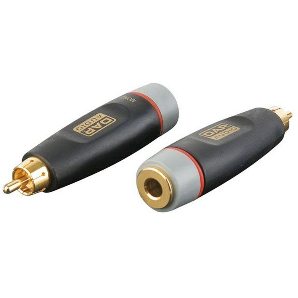dap-xga05-adapter-1x-cinch-male-1x-klinke-female-stereo
