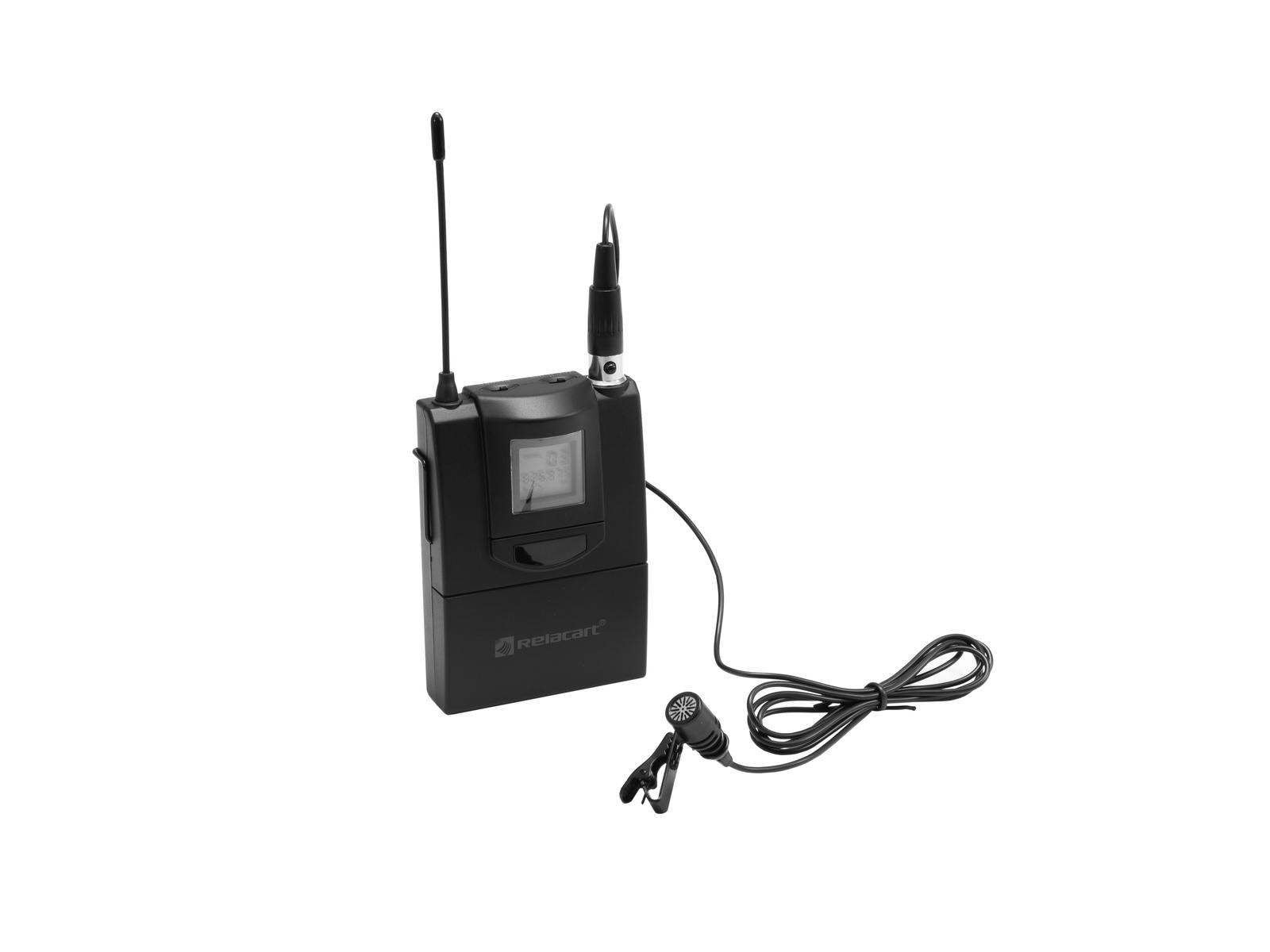 relacart-et-60-bodypack-mit-lavalier-mikrofon-fa-r-wam-402
