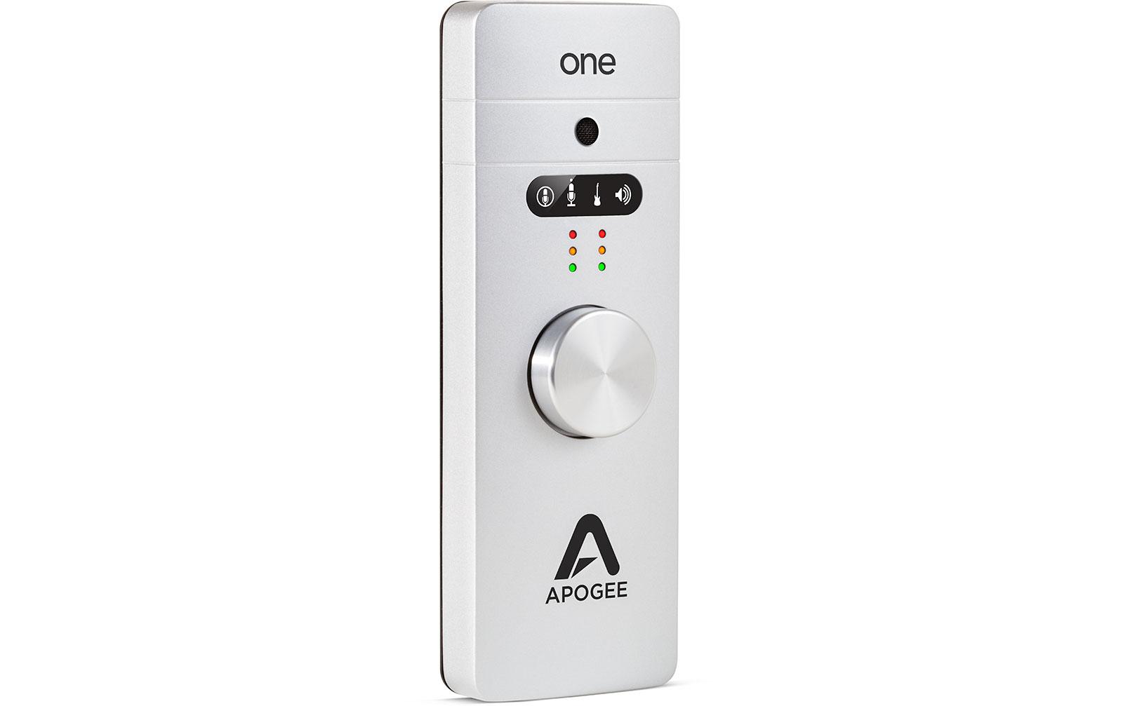 apogee-one