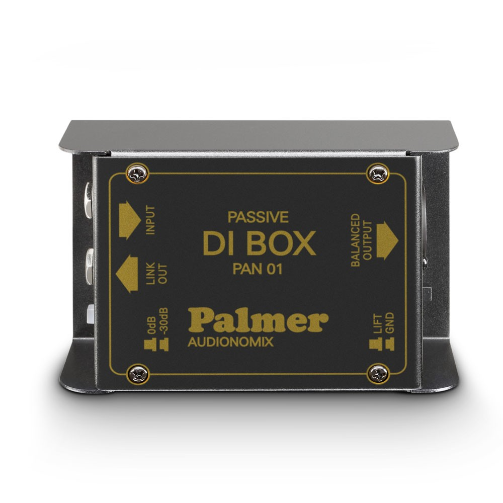 palmer-pan-01-di-box-passiv, 45.00 EUR @ music-and-more-store