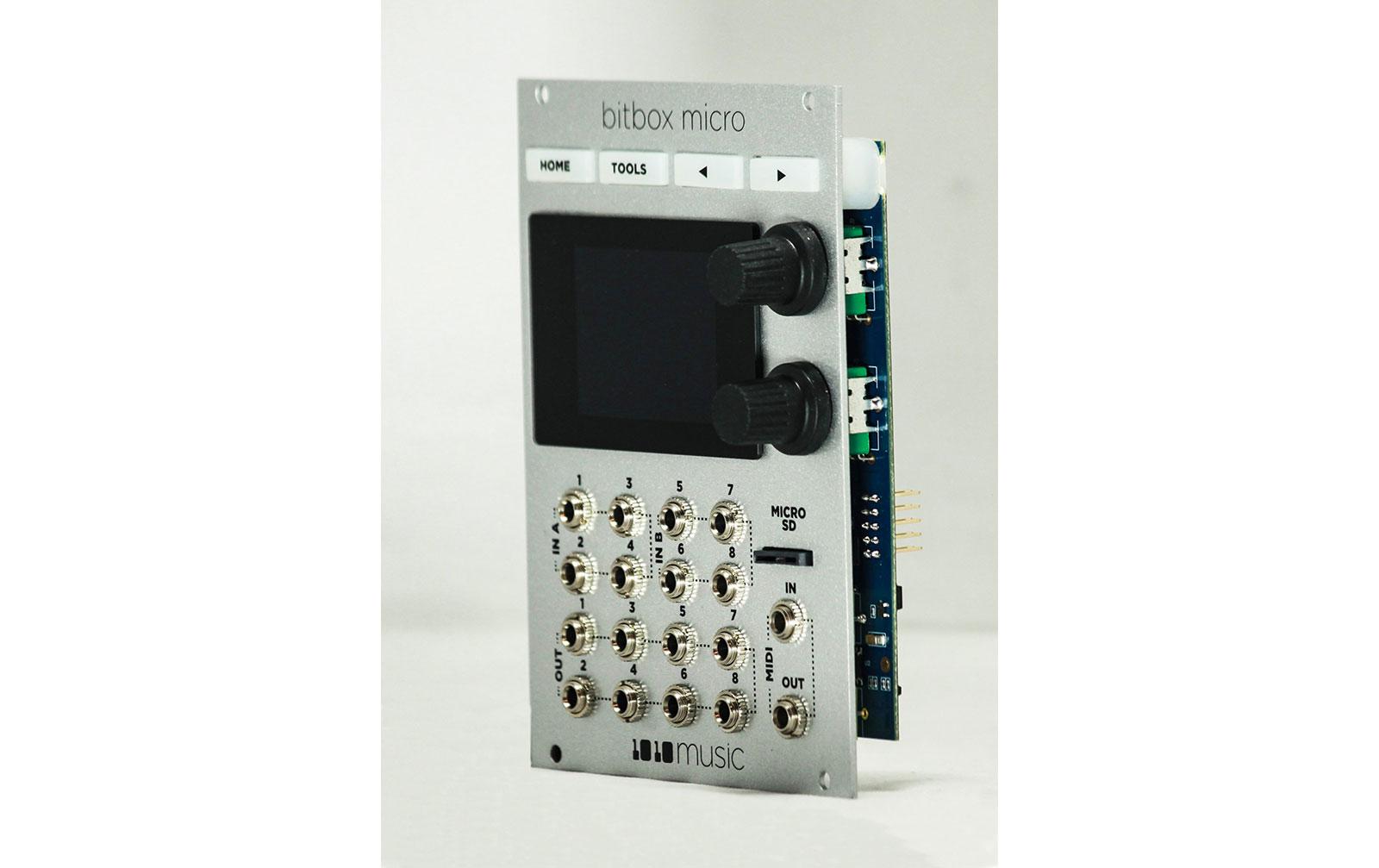 1010music bitbox micro