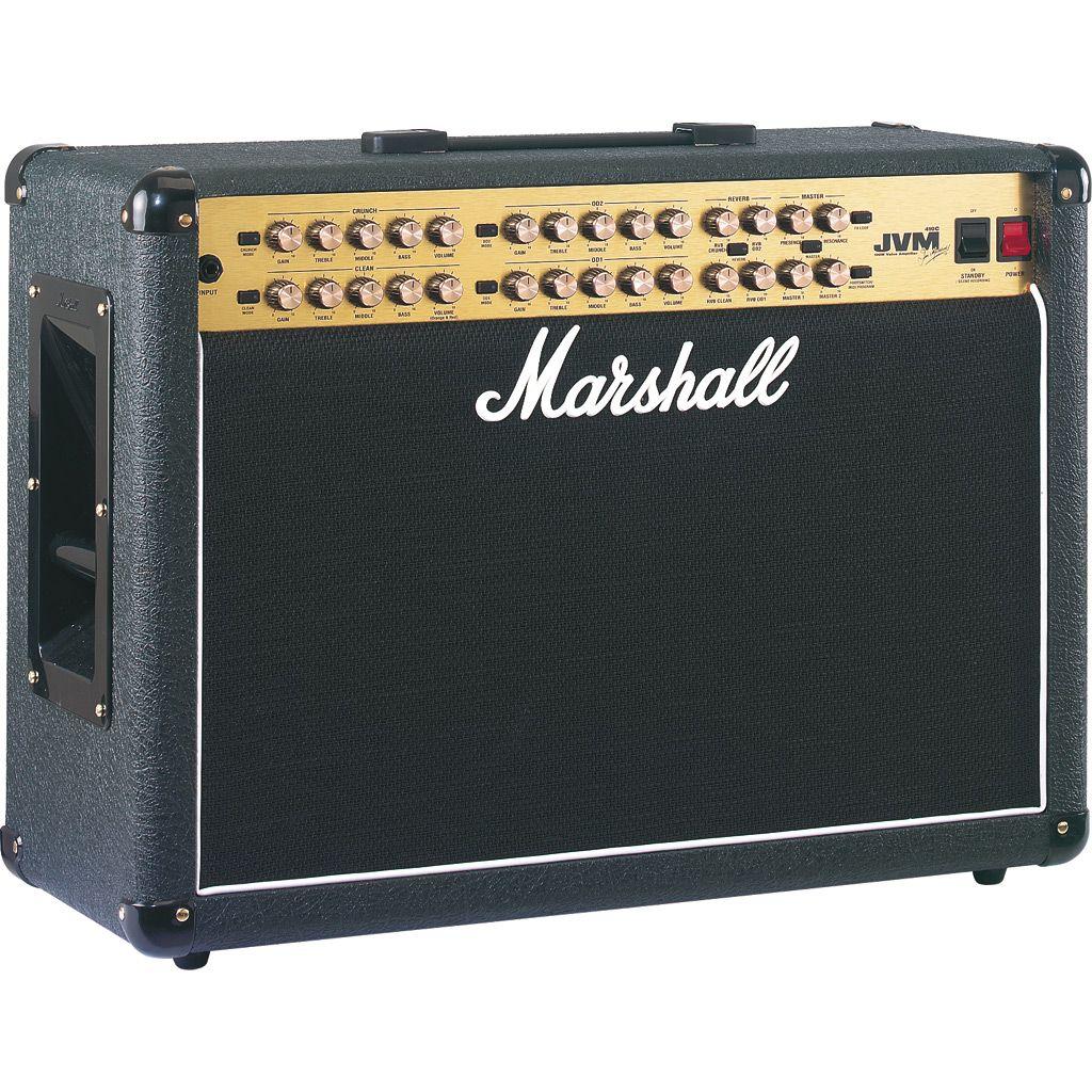 marshall-jvm-410c-combo-100-watt, 1699.00 EUR @ music-and-more-store
