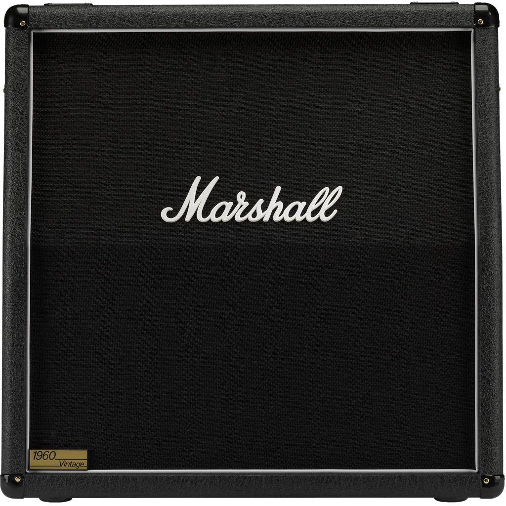 Marshall 1960 AV Gitarrenbox 280 Watt schräg