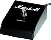 Marshall PEDL90003 FuÃ?schalter, 1-fach ohne LED