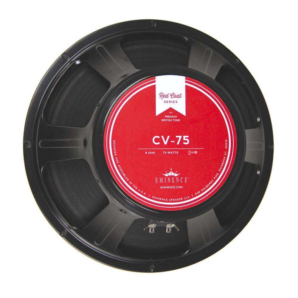 Eminence CV-75 A