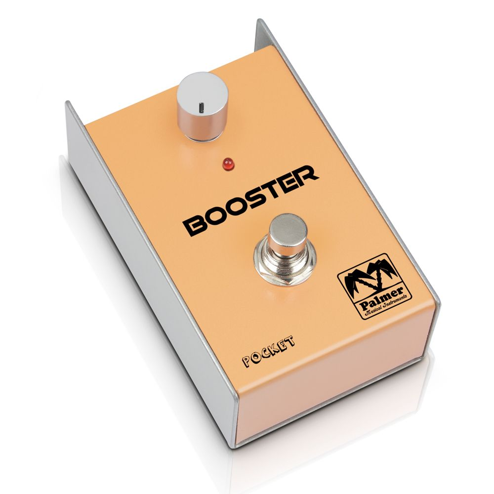 Palmer Pocket Booster