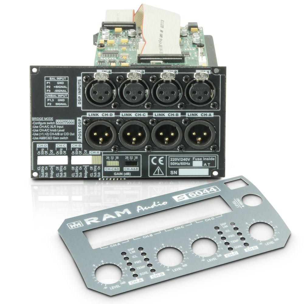 Ram Audio DSP 44 S