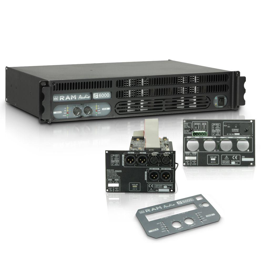 ram-audio-s-6000-dsp-gpio