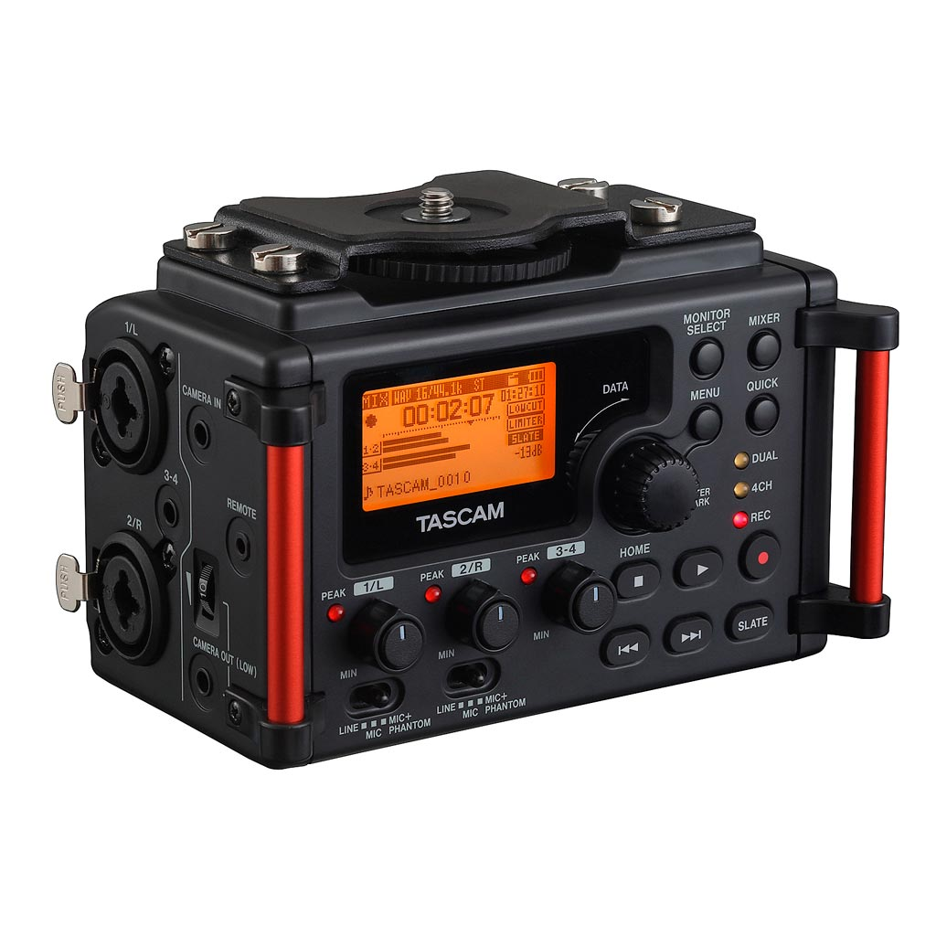 tascam-dr-60d-mkii