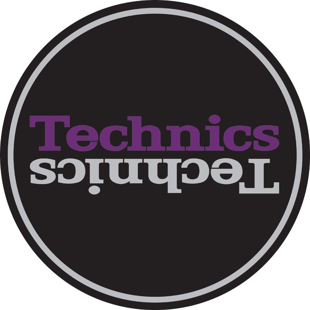 Magma Slipmat Technics `Duplex 3`, Paar
