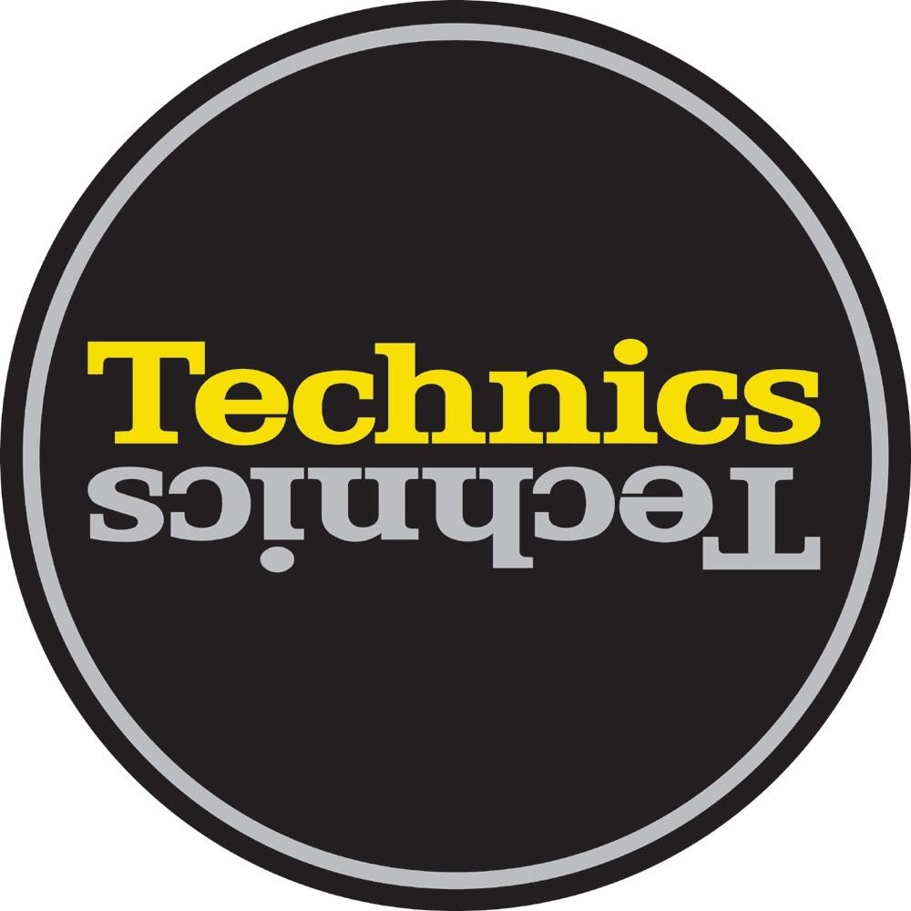 Magma Slipmat Technics `Duplex 4`, Paar
