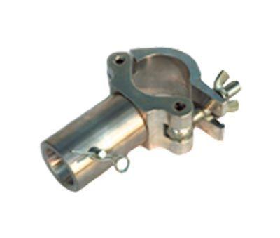 global-truss-halfcoupler-mit-50-mm-rohr