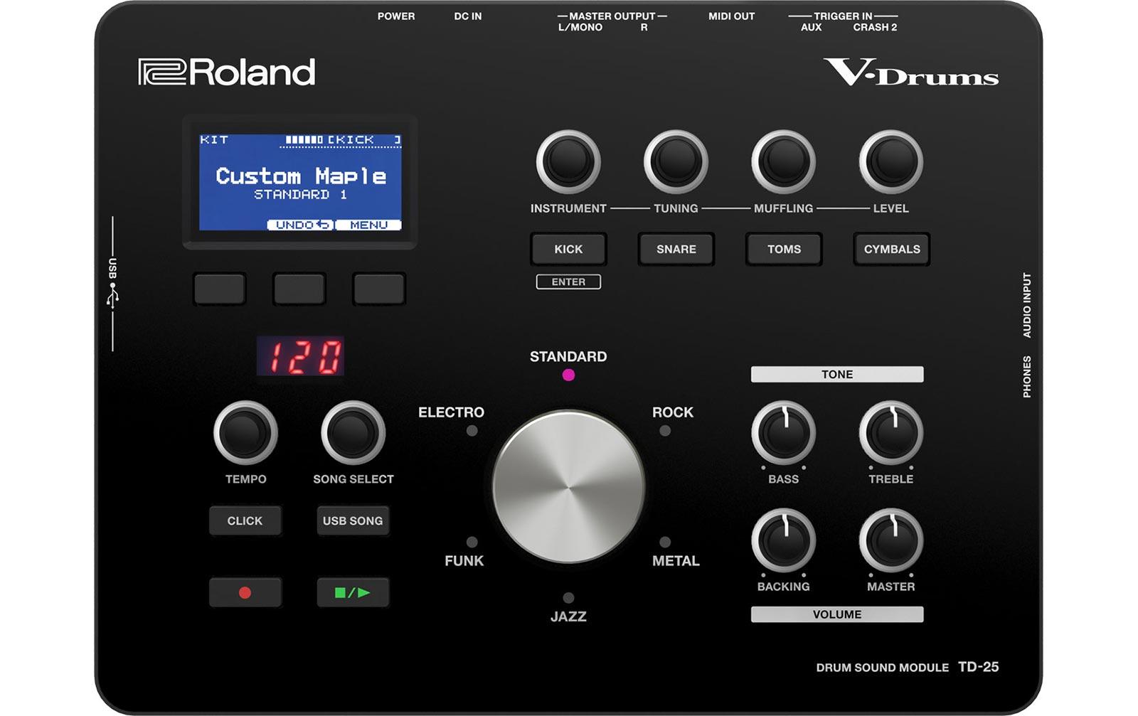 roland-td-25-v-drum-modul