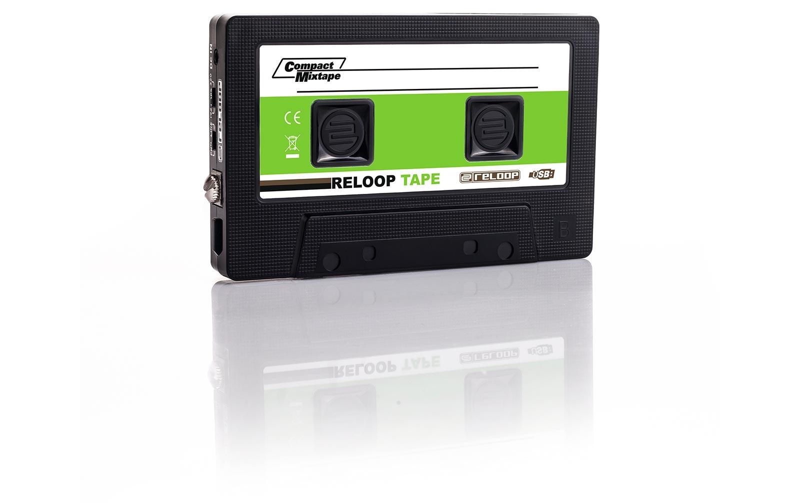 reloop-tape