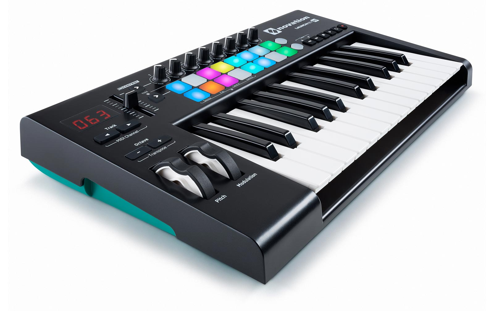 novation-launchkey-25-mk2