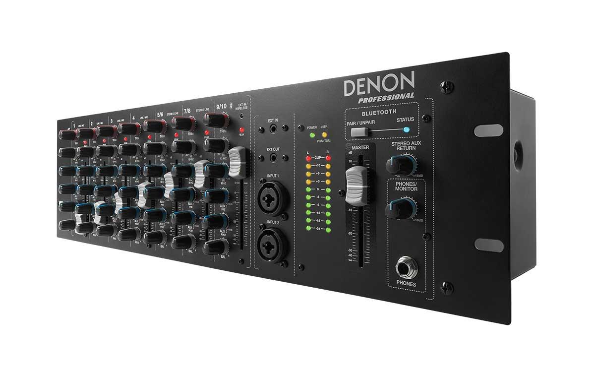 Denon DN-410X