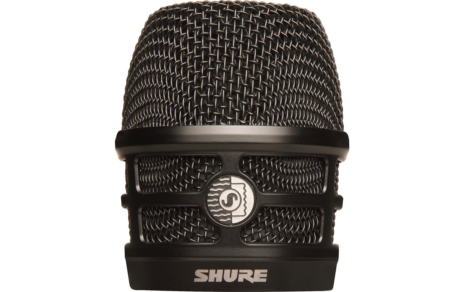 Shure RPM 266 Austauschkorb für KSM8 schwarz