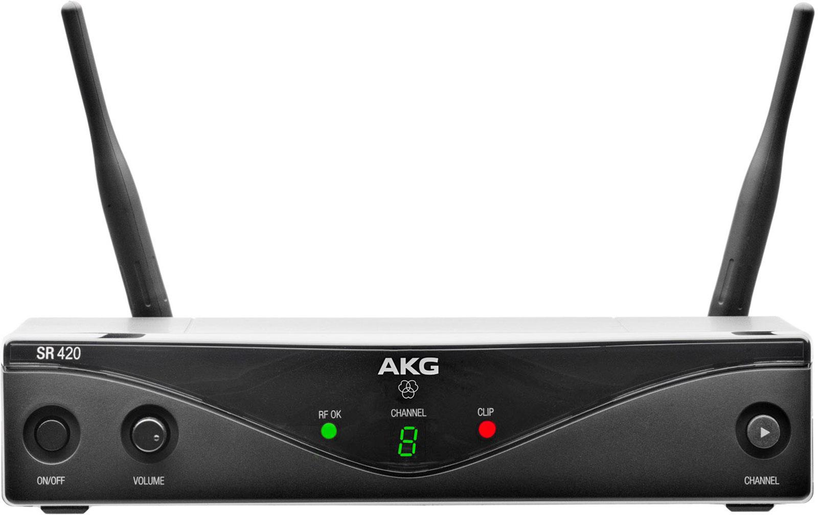 AKG SR420 - 774-778 MHz, B2