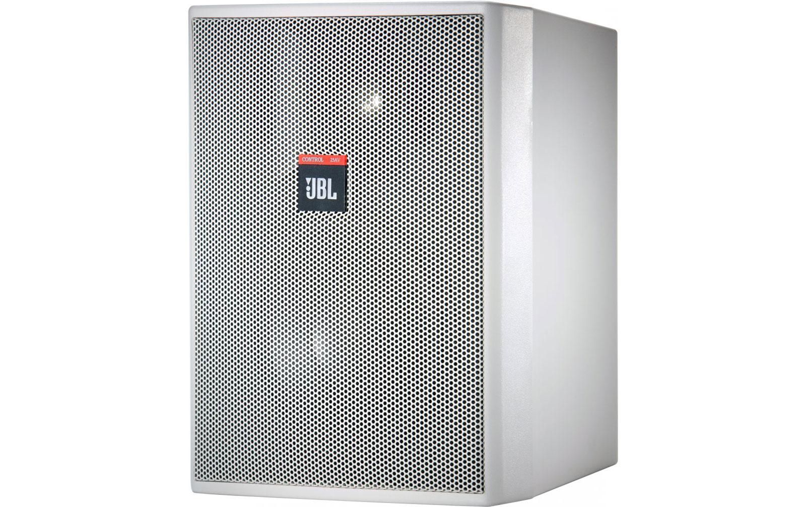 JBL Control 25 AV-LS-WH