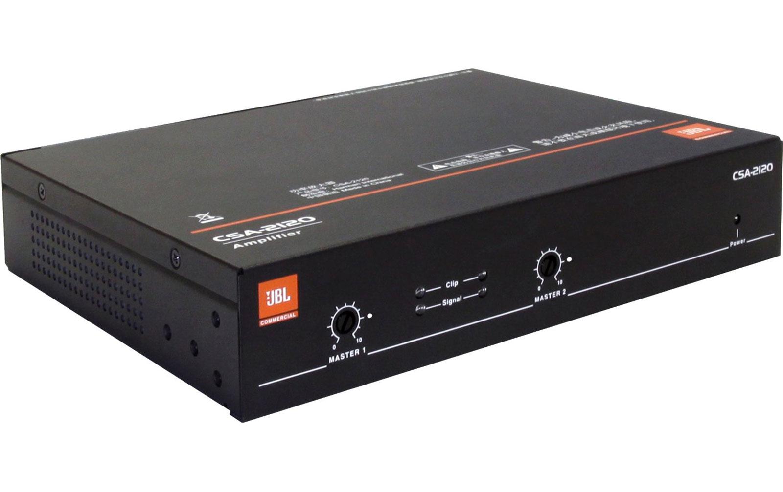 JBL CSA 2120