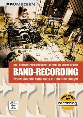 band-recording-lern-dvd