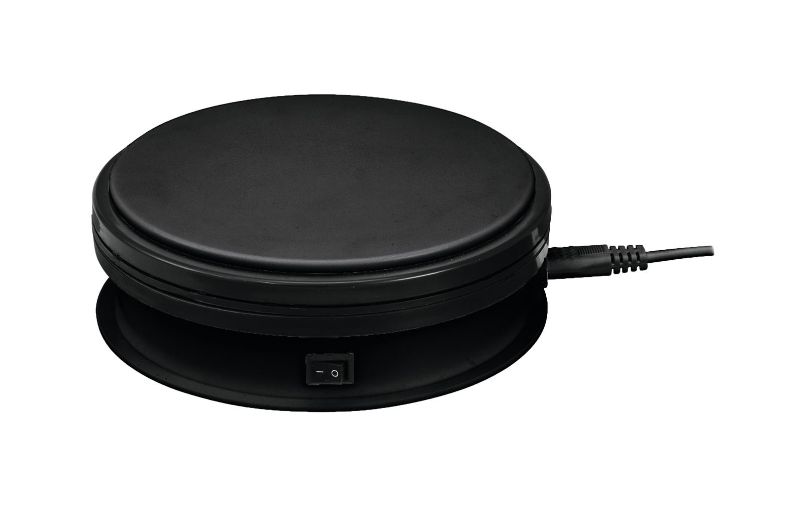 europalms-drehteller-15cm-bis-5kg-schwarz
