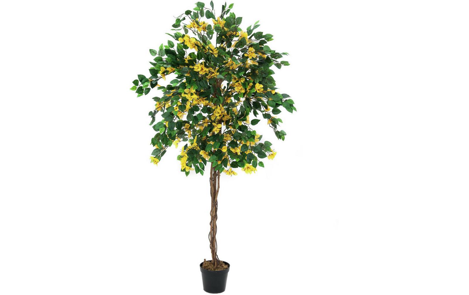 europalms-bougainvillea-gelb-150cm-kunststoffpflanze