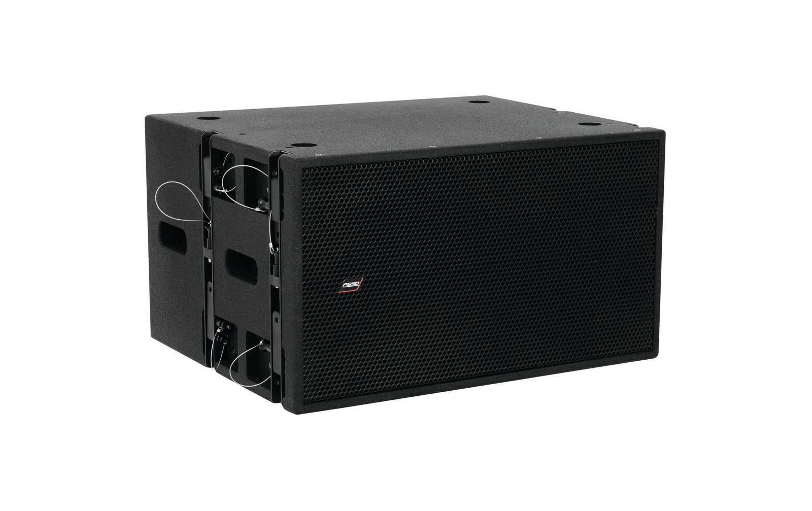 psso-cla-212-line-array-subwoofer