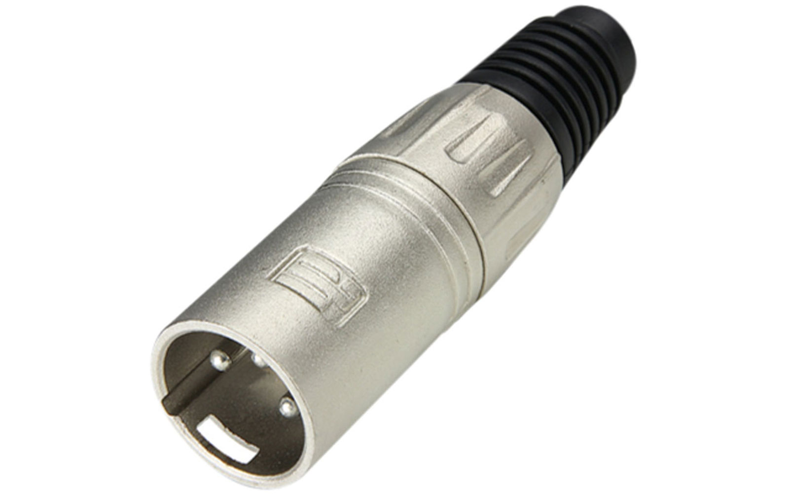 adam-hall-7899-xlr-stecker-male-silber