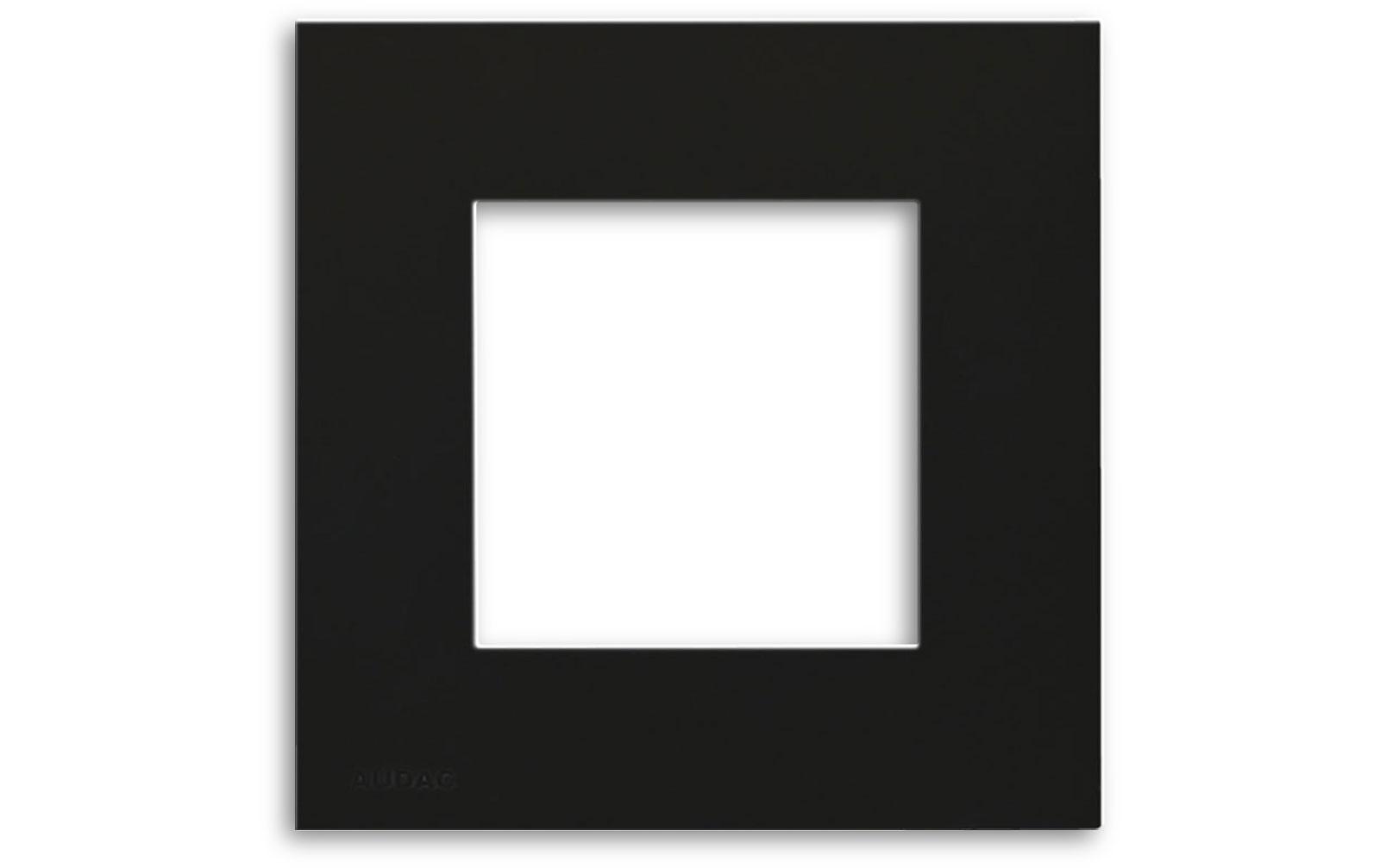 audac-cf-45-sb-abdeckrahmen-einzeln-45-x-45-mm-schwarz