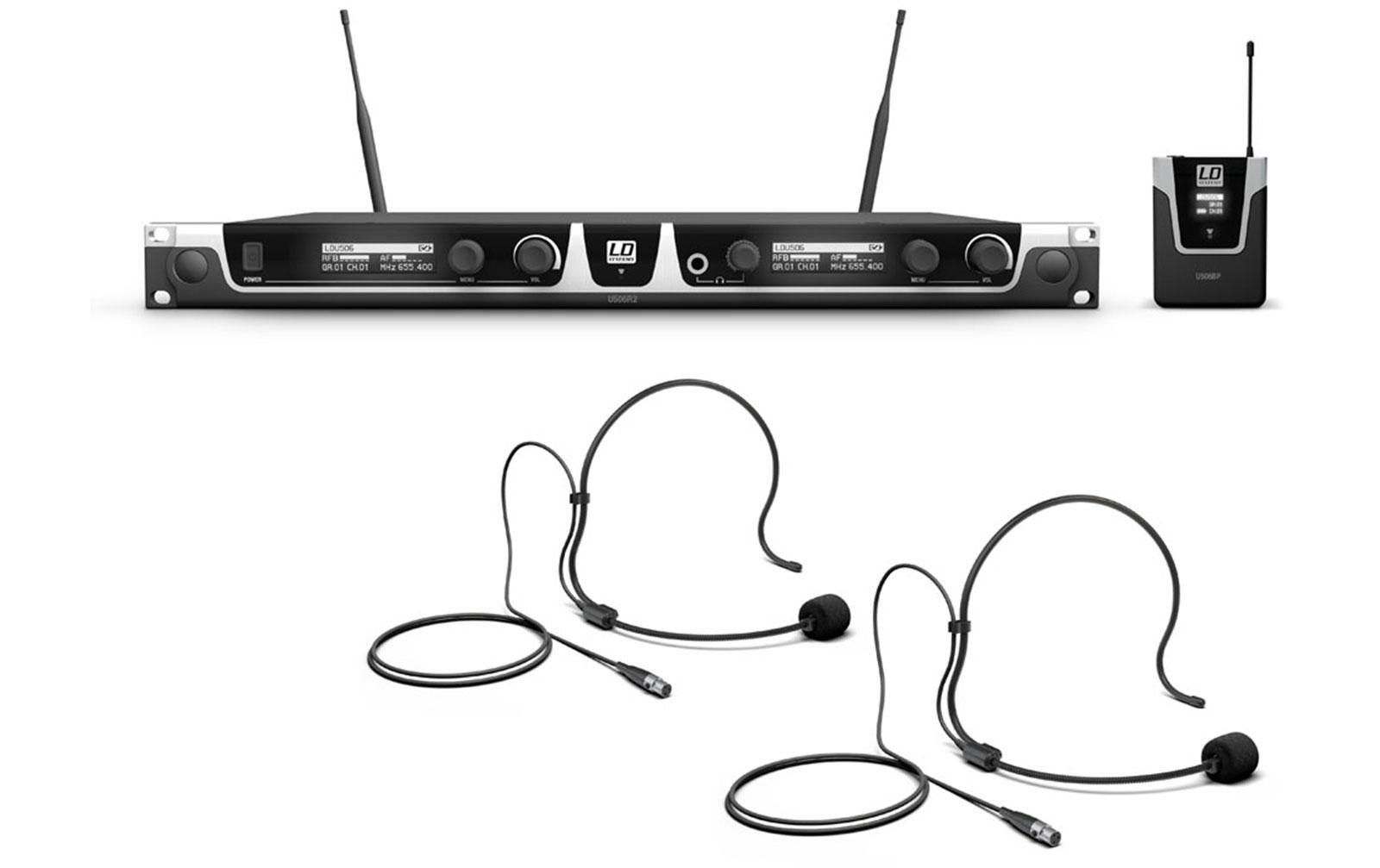 ld-systems-u506-bph-2-funkmikrofon-system-mit-2-x-bodypack-und-2-x-headset