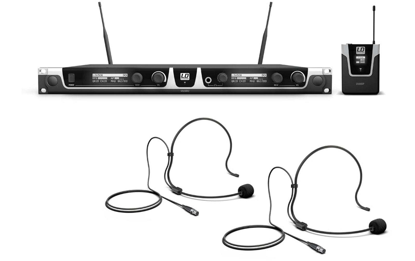ld-systems-u508-bph-2-funkmikrofon-system-mit-2-x-bodypack-und-2-x-headset