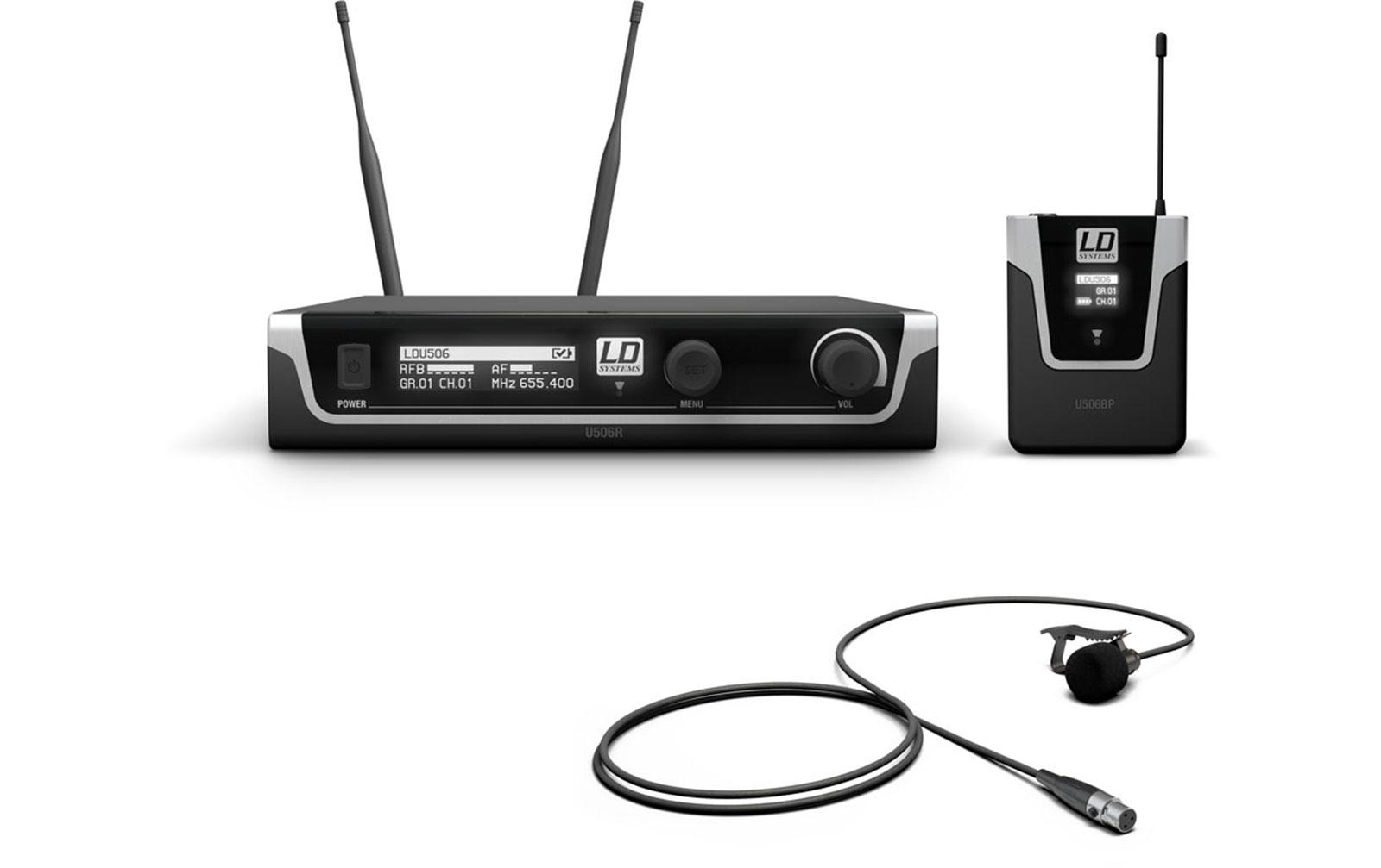 ld-systems-u506-bpl-funkmikrofon-system-mit-bodypack-und-lavalier-mikrofon